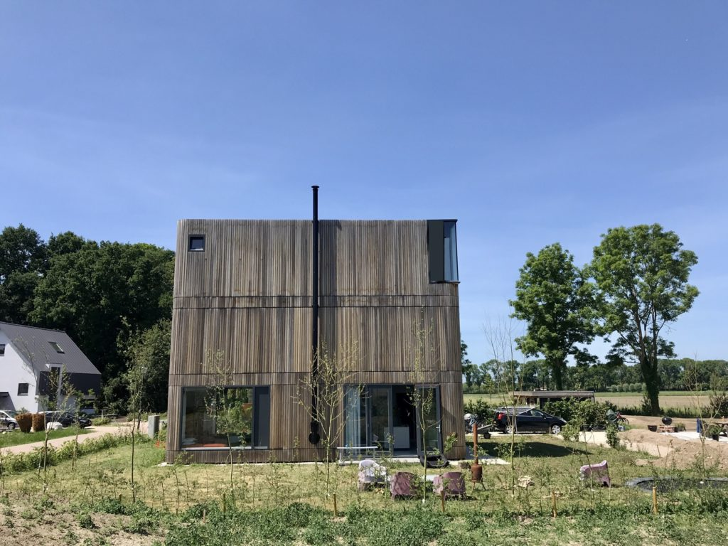 bioarchitectuur jacco bruil affordances architectural nudging sprokkelenburg achterlaan