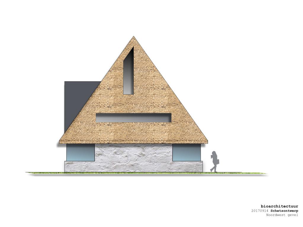 2017 Ontwerp huis