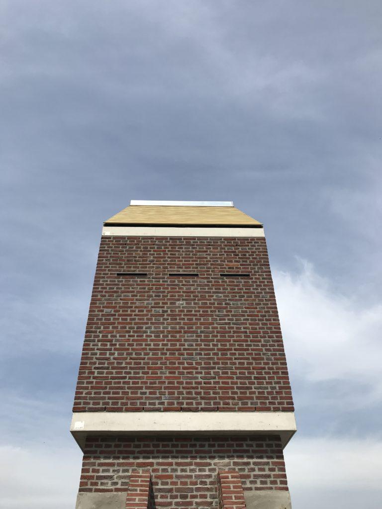 bioarchitectuur jacco bruil affordances architectural nudging vleermuizentoren vleermuizentorens interieurarchitect bioloog